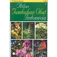 Buku ATLAS TUMBUHAN OBAT INDONESIA JILID 2