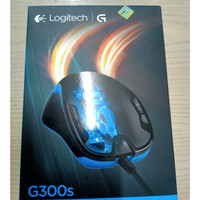 Mouse Gaming Mouse G300S Logitech