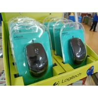 Mouse M100R Logitech