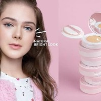 EMINA BARE WITH ME MINERAL CUSHION 15 GR