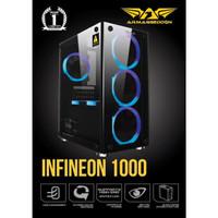 Pc Rakitan Gaming Rendering and Desain intel core i5