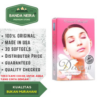 Nature's Health Diva 30 Softgel