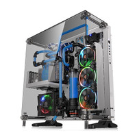 Casing Thermaltake Core P5 TG | SNOW EDITION
