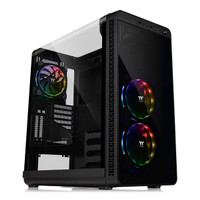 Casing Thermaltake View 37 | RGB Edition | Mid-Tower Chassis
