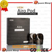 Cartridge AIRO Refillable POD by VEIIK - Replacement Cartridge
