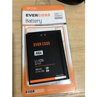 Evercoss A66A Original baterai Batrai Batre Battre Batere Ever coss