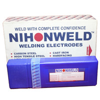 Nihonweld NFG Electrode Gouging Dia 4.0mm