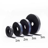 Vention KAA 5M - Kabel Winder Nylon Blended Clip Earphone Holder Cord