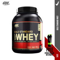 ON 100% WHEY GOLD STANDARD WHEYGOLD 5LBS