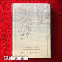 Novel Lumière Blanche (Cecillia Wang)