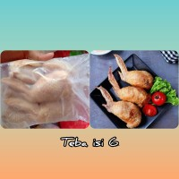 Teba / Sayap ayam / Chiken Wing