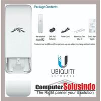 Ubiquiti Nanostation NS Loco M2 White