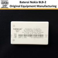 Baterai Nokia BLB-2 BLB2 5210 8210 7650 8300 Original OEM 100%   Batre