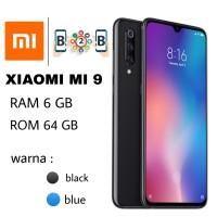 XIAOMI MI 9 6/64 - RAM 6GB - INTERNAL 64GB - MI9