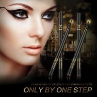 Kosmetik/Makeup: Pensil Eyeliner/Bawah Mata Cair Tahan Lama Anti Air