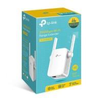 New TP-LINK TL-WA855RE 300Mbps Universal Wifi Range Extender