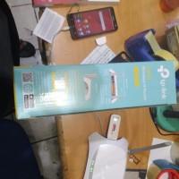 New Paket Router Tp-link TL-MR3420 + Modem 4G USB wifi All GSM 300mbps