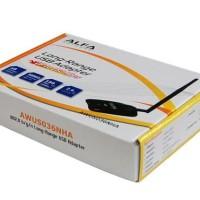 New ALFA AWUS036NHA, SENSITIF USB WIFI DGN CHIPSET ATHEROS
