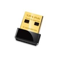 New TP-LINK TL-WN725N : 150Mbps Mini Wireless N USB Adapter