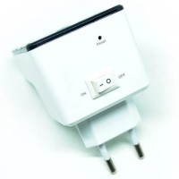 New Kextech Wireless-N WiFi Router Repeater Dual LAN Port 300Mbps-LV-
