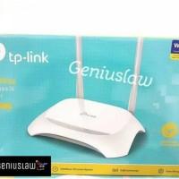 New TP-LINK TL-WR840N (V2) : 300Mbps Wireless N Router TPLINK / TP