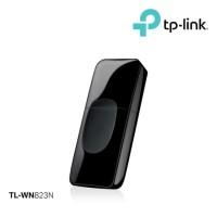 New TP-LINK TL-WN823N 300Mbps Mini Wireless N USB Adapter - Black