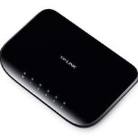 New TP-LINK TL-SG1005D : TPLink 5 Port Gigabit Desktop Switch Hub