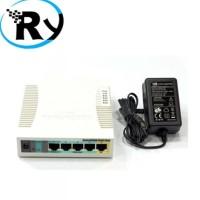 New Mikrotik Router Rb951ui-2hnd - White
