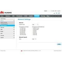 New Home Router 4G LTE Huawei B315 Unlocked Free Tsel 14Gb Antena 7dB