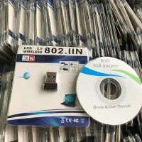 New USB WiFi Wireless Adapter Network Usb wifi dongle 150mbps