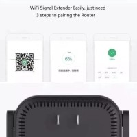 New Xiaomi WiFi Extender PRO Signal Booster 300Mbps Repeater Amplifier