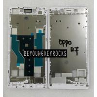 Frame LCD Dudukan LCD Oppo R7 Original