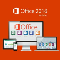 Microsoft Office 2016 for Mac Original Lifetime Update