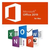 Microsoft Office 2019 for Mac Original Lifetime Update