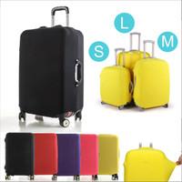 Sarung Koper | Cover Koper Travel Dustproof Elastis Fit luggage
