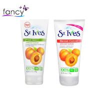 St. Ives Apricot Scrub 170gr