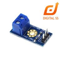 Sensor Tegangan Voltage Sensor Module Arduino Raspberry