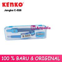 Jangka Kenko C-528 Compass - Jangka Kenko