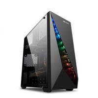 Digital Alliance DA GAMING CHASSIS UNICORN GALAXY RGB - M ATX Case