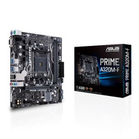 Mainboard Asus A320M-F / Asus A320MF (AM4 DDR4)