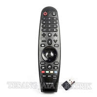 Remote Universal/Magic Remote Control Smart TV For LG MR-600/650