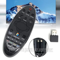 Remote Smart TV For Samsung TV Hub Audio Sound SR-7557
