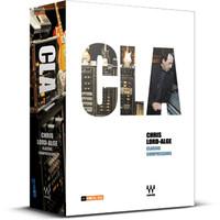 Waves CLA Classic Compressors Plug-in Bundle