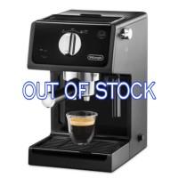 Delonghi ECP31.21 Mesin Kopi ECP 31.21 Pump Espresso
