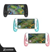 GameSir F1 Mobile Joystick Grip - MOBAPAD FPS PUBG ML