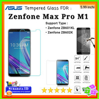 Tempered Glass Asus Zenfone Max Pro M1 (ZB601KL / ZB602K 5.99 inchi)
