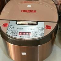 Healty cook Trurich