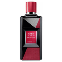 Decant G*uerlain Habit Rouge Dress Code 2017 EDP 5ml