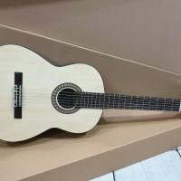 gitar classic yamaha C315 bahan cyprus trusrod murah jakarta