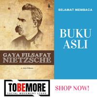 Gaya Filsafat Nietzsche - A. Setyo Wibowo
